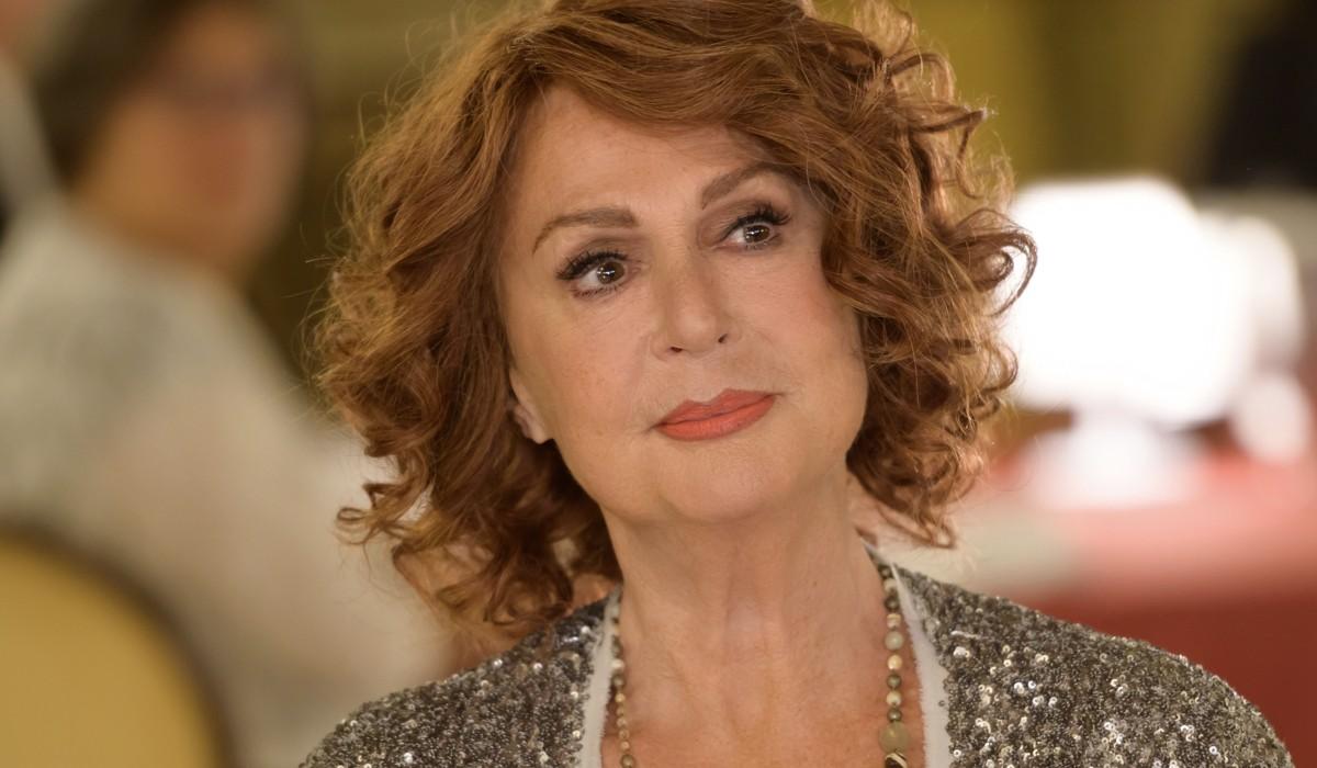 Loretta Goggi Interpreta Margherita In