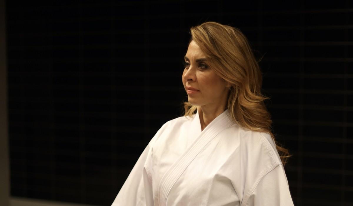 Love Is In The Air: Aydan Bolat interpretata da Neslihan Yeldan. Credits: Mediaset