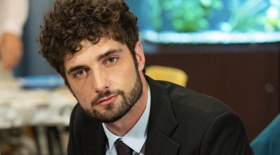 Luca Turco Interpreta Niko In
