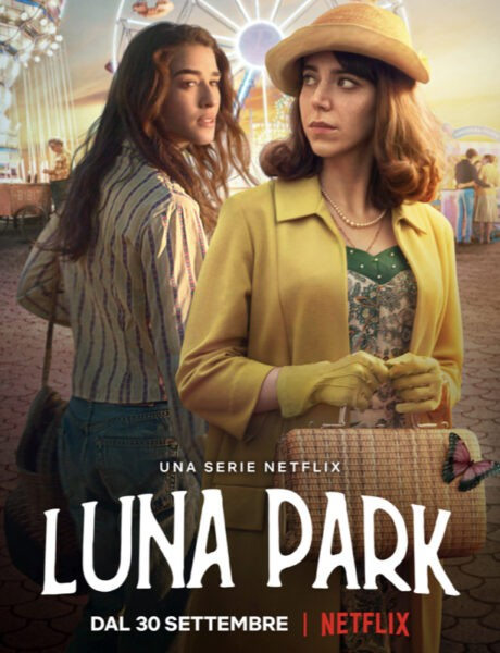Luna Park Locandina Ufficiale Credits: Netflix