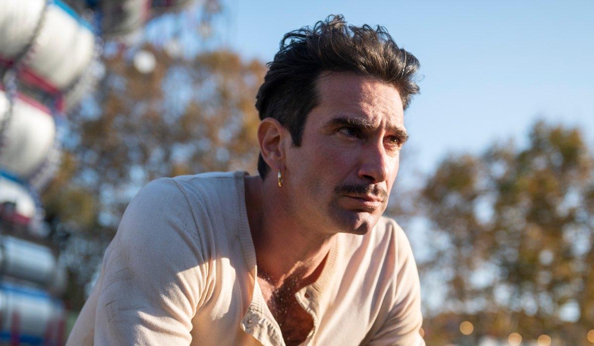 Mario Sgueglia Interpreta Ettore Marini In Luna Park Credits: Mediaset