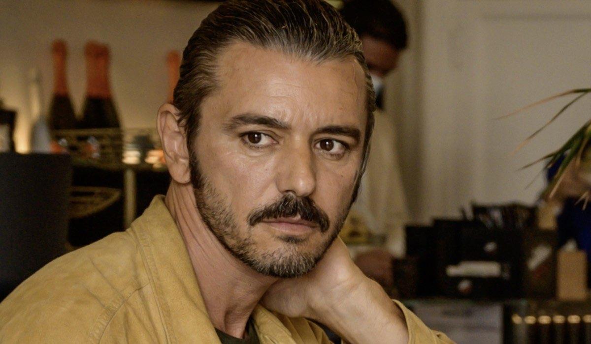 Michele Venitucci interpreta Rocco in