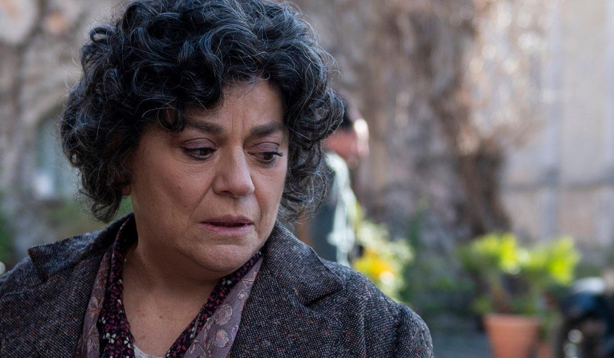 Milvia Marigliano Interpreta Miranda In Luna Park Credits: Netflix