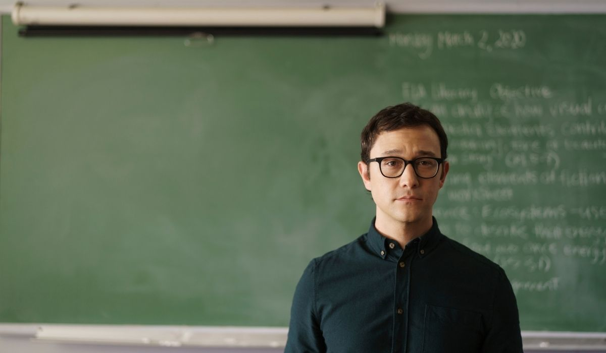 Mr. Corman: Joseph Gordon-Levitt è Josh, insegnante elementare dall'animo creativo. Credits: Apple TV+