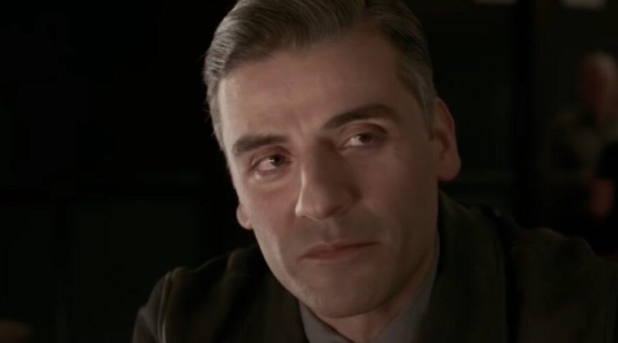 Oscar Isaac In Una Scena Dal Trailer Del Film