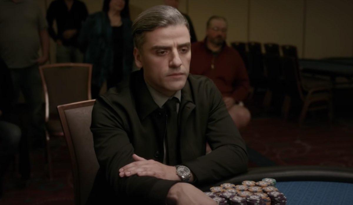 Oscar Isaac In Una Scena Dal Trailer Di