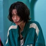 Squid Game: Jung Ho-yeon è Sae-byeok. Credits: Netflix