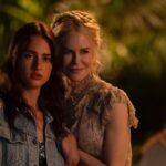 Una Scena Di Nine Perfect Strangers Con Nicole Kidman (Masha) Credits: Amazon Prime Video