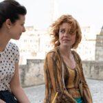 Barbara Ronchi e Vanessa Scalera In Una Scena Di Imma Tataranni 2 Credits: Rai