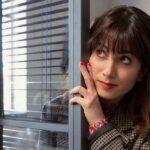 Claudia Gusmano Interpreta Alice In Guida Astrologica Per Cuori Infranti. Credits: Netflix