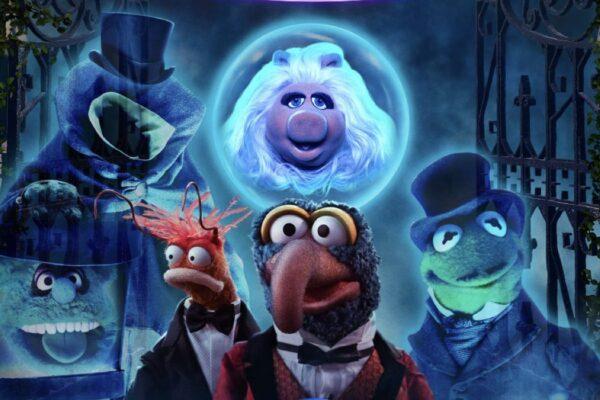 disney plus halloween muppets haunted mansion