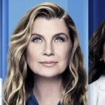 Grey's Anatomy, la key art della stagione 18. Credits: Disney Plus.