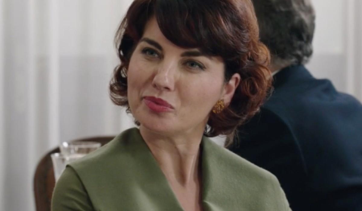 Vanessa Gravina (Adelaide Di Sant'Erasmo) in una scena della puntata 17 de
