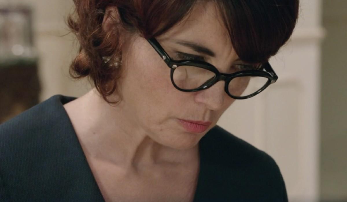 Vanessa Gravina (Adelaide Di Sant'Erasmo) in una scena della puntata 22 de