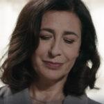 Antonella Attili (Agnese Amato) in una scena della puntata 17 de