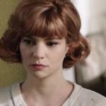 Gaia Bavaro (Gemma Zanatta) in una scena della puntata 26 de