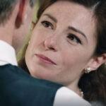 Valentina Bartolo (Veronica Zanatta) in una scena della puntata 33 de