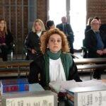 Vanessa Scalera in una scena della stagione 2 di