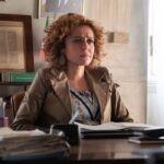 Imma Tataranni: Vanessa Scalera interpreta il procuratore Immacolata Tataranni. Credits: Rai.
