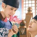 Kim Seok-woo e Park Eun-bin nella serie televisiva L'affetto reale. Credits: Netflix/KBS.