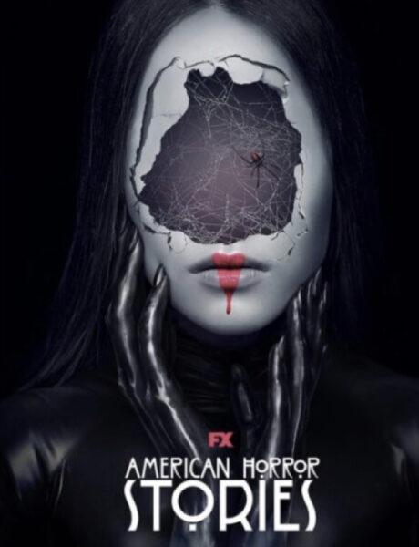 Locandina American Horror Stories Credits Disney +