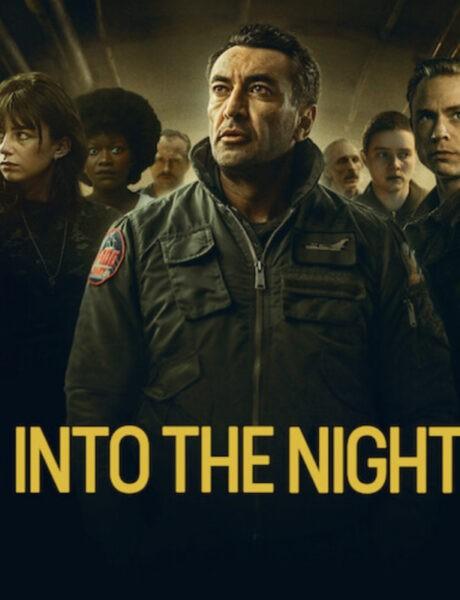 Locandina Into The Night Credits Netflix