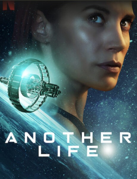 Locandina Officiale Another Life Credits Netflix