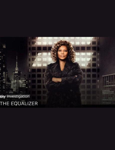 Locandina The Equalizer Credits Netflix