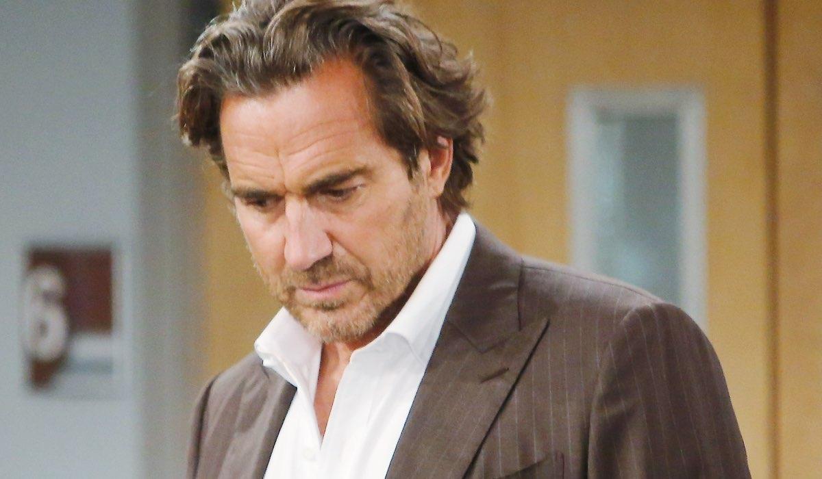 Ridge Forrester In Beautiful Credits: CBS, BBL Distribution/Mediaset