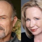 """Da sinistra: Kurtwood Smith e Debra Jo Rupp, protagonisti e produttori di """"That '90s Show"""". Credits: Netflix."""